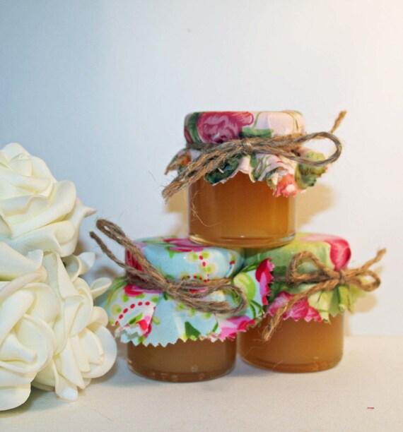 Mini Jelly Jars Wedding Favors: Unavailable Listing On Etsy