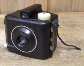 Kodak Baby Brownie Special Old Film Camera