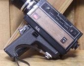 Sears C 131 Vintage Super 8 Camera