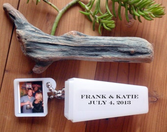 Reception Favors. YOUR PHOTO & Words. 150, each in gift bag. Civil Union Celebrate. Viewfinder.