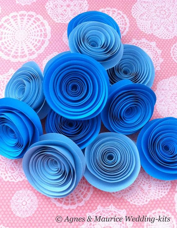 Crafts Origami Kusudama Paper Flower Bouquet