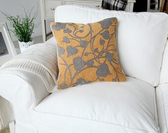 18 x 18  Inches Floral Pattern Pillows