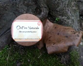 Herbal Shaving soap