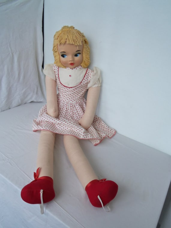 Vintage 1950s Large 44 Tall Dance With Me