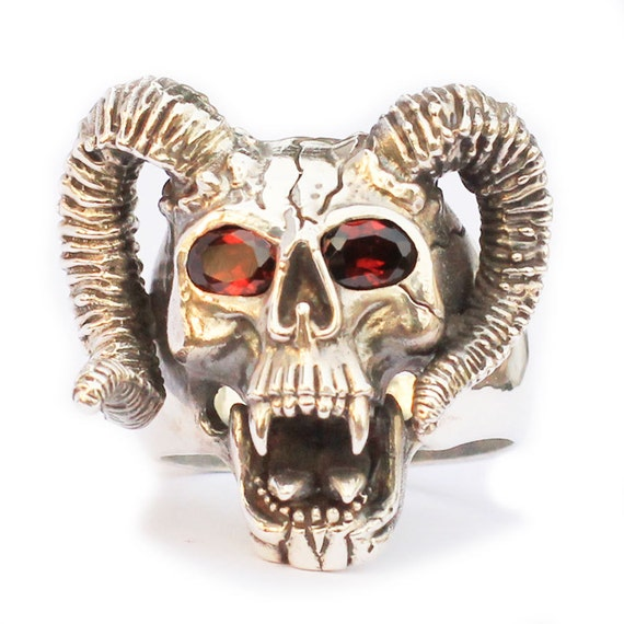 diablo ii ring lord of darkness ring in bronze by