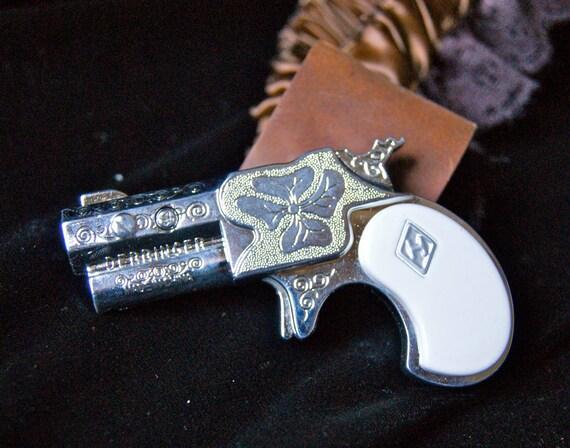 Derringer Pistol Replica Replica Derringer Pistol