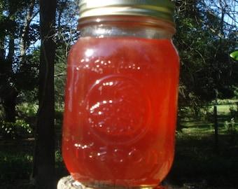 Mayhaw Jelly, 3-16oz jars, Grandmas Mayhaw Jelly, Homemade