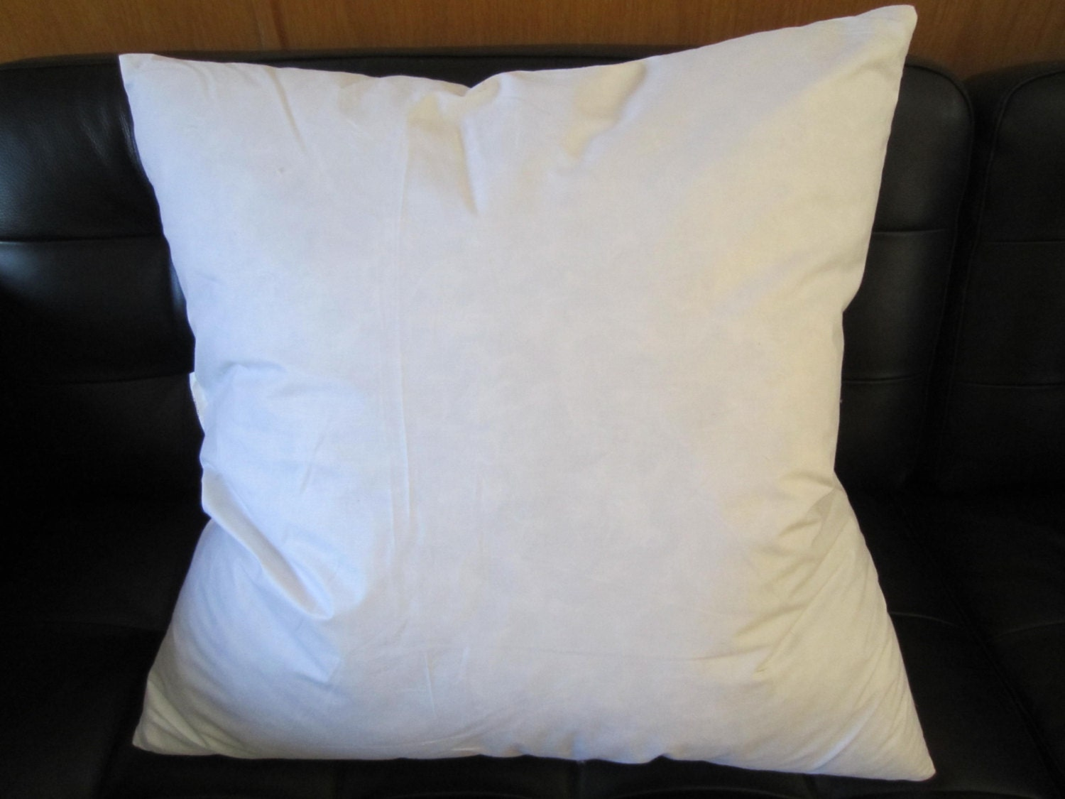 28 Feather/Down Insert 28x28 inches pillow forms 71 x