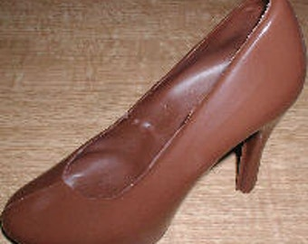 Life Size High Heel Shoe Chocolate Mold