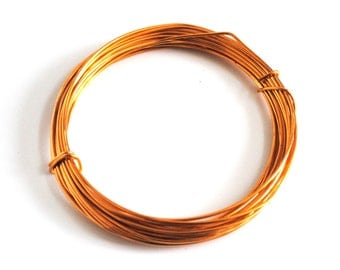 Proops Brass Wire 0.8mm x 6m. Various Quantities Available (X1112) Free UK Postage.