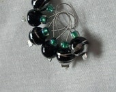 6 Cylon Stitch Markers