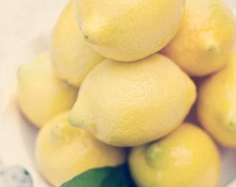 8x12 Lemons