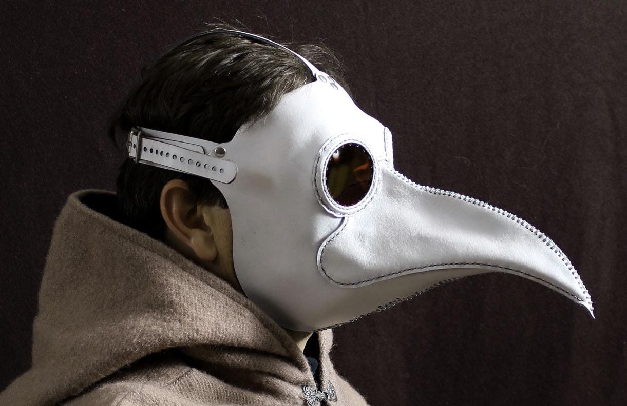 HD wallpapers gas mask cardboard template