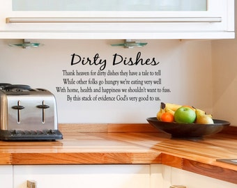 Wash Your Dishes Quotes Quotesgram