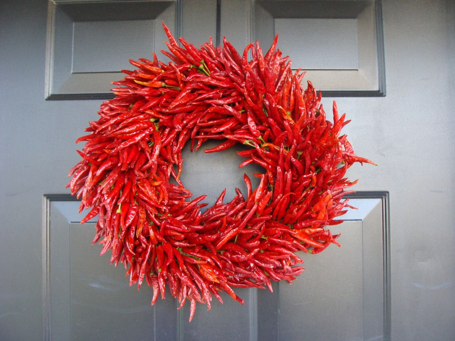 Chili Kitchen Decor