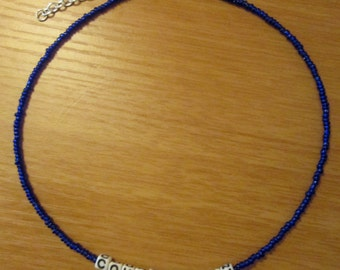 311 Count Me In Beaded Necklace