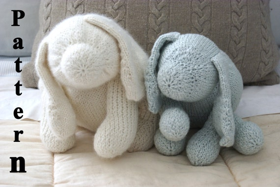Download Knitting Patterns For Dogs : Puppy Dog Knitting Pattern PDF Instant Download