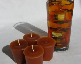 ICED TEA (4 votives or 4-oz soy jar candle)