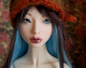 Autumn Rose Hat for SD and MSD