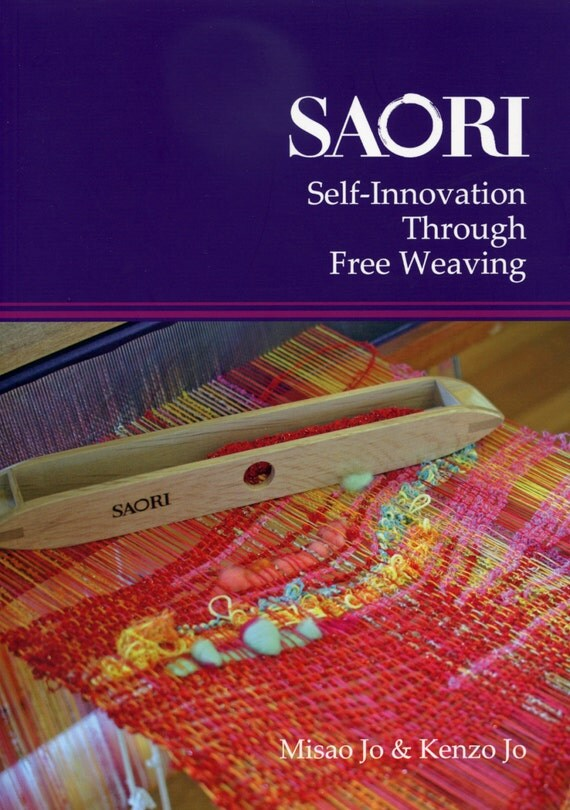Basket Weaving Books Free : Self innovation through free weaving saori