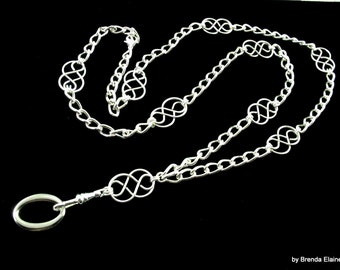 Lanyard - Extra Strong Celtic Knot