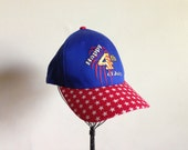 Vintage 4th of July Novelty Baseball Cap Gift For Him
