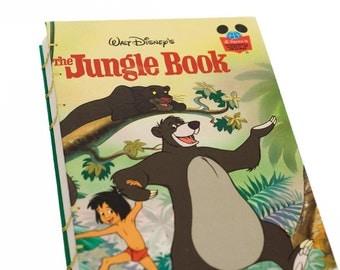 Disney's Jungle Book NOTEBOOK JOURNAL SKETCHBOOK