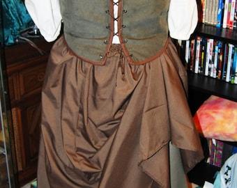 Custom Renaissance Faire Costume