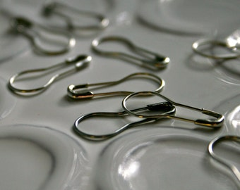 Plot Devices  - Locking Stitch Marker Set