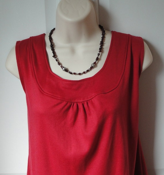 M - Breastfeeding Shirt / Post Surgery Clothing- Shoulder, Breast Cancer, Heart / Special Needs- Hospice, Stroke, Seniors/ Rehab-Style Sara