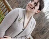 My Fair Lady - Posie Brooch
