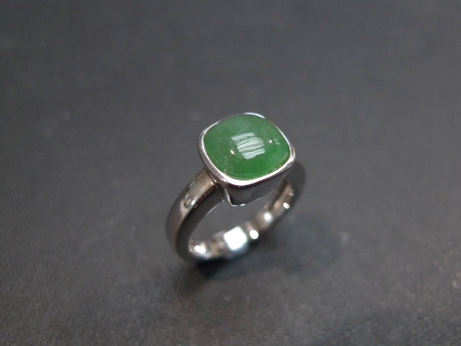 Jade Wedding Ring Etsy Your Place To Buy And Sell All Things Handmade