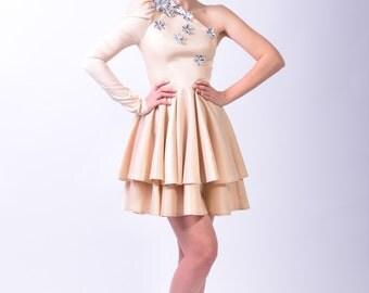 monica 2 dress