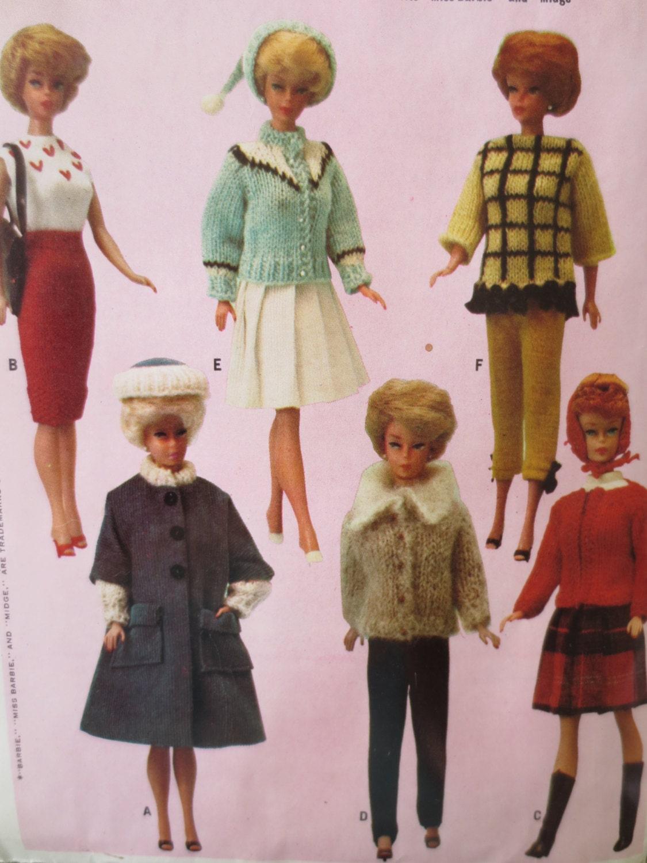 7431 cartamodello di mccall vintage anni ' 60 di sewbettyanddot