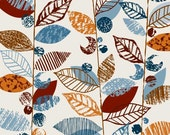 Texture Leaf Stems, limited edition giclee print