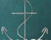 My Love, My Anchor, Wedding Cake Topper