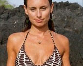Tahitian Pearl Necklace, Fine Gold Chain, Floating, Genuine Pearl Jewelry, Elegant Gift Idea, Mermaid Accessory, Summer Fashion, Handmade