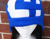 The Fantastic Four Hat - Adult-Teen-Kid - A winter, nerdy, geekery gift!