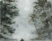 Hidden Stream - original painting