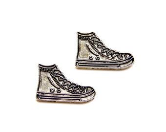 Shoes Cufflinks