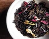 Grey Brews - Wilde- Earl Grey, Roasted Oolong, Lavender, Hibiscus, Jasmine