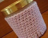 Pint-size Ice Cream Cozy - all colors - Graduation / Teacher Gift / Get Well / Baby Shower / Birthday / Housewarming / Miss You / Valentine