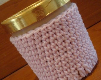 Pint-size Ice Cream Cozy - all colors - Graduation, Teacher Gift, Get Well, Baby Shower, Birthday, Housewarming, Miss You, Wedding, Stocking