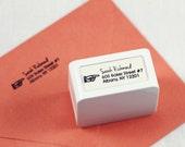 You Got Mail Address Stamp - Custom