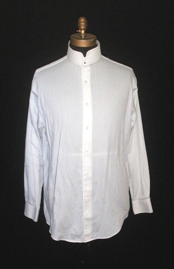 items similar to mens period shirt victorian steampunk