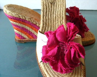 Espadrilles Made in Spain