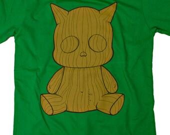 Woodee  Men's T-shirt