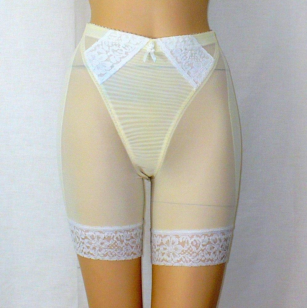 Long Panties 61