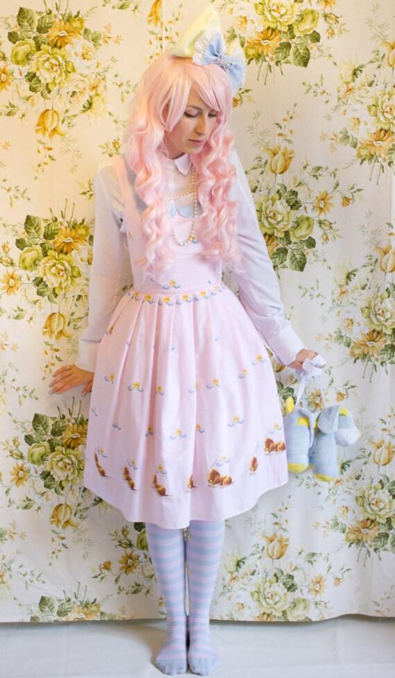 Lolita JSK DIY Corset Dress Make Your Own Lolita Dress | Etsy