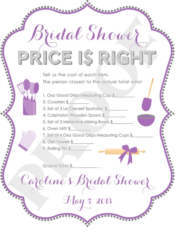 templates for bridal shower games - unavailable listing on etsy
